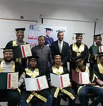 Mini MBA Program // Egypt